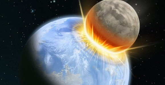 Кінець світу. Ілюстрація з сайту http://www.usnewsblock.com/