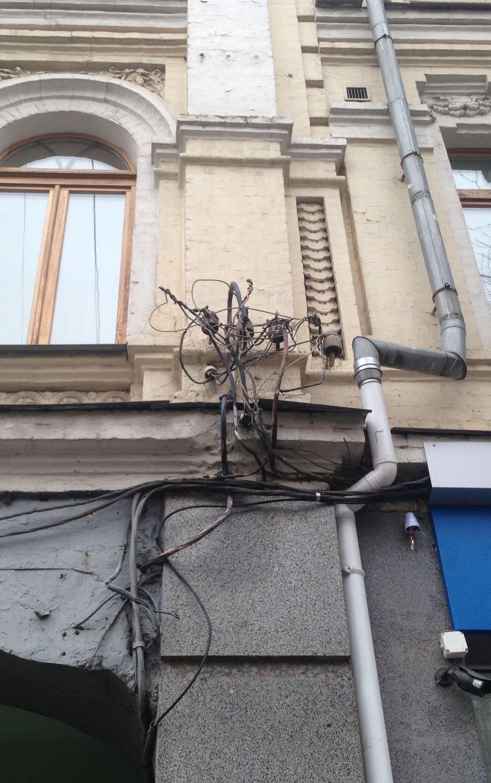 Електричні мережі Києва