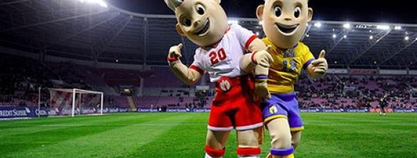 Тема Євро-2012
