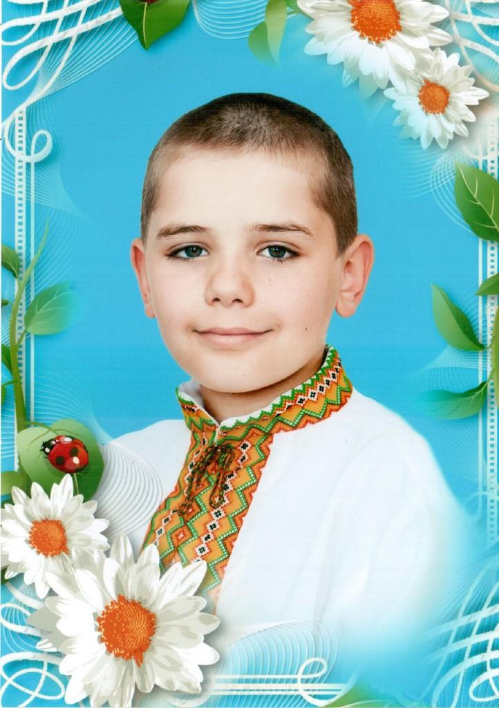 Денис Надольський